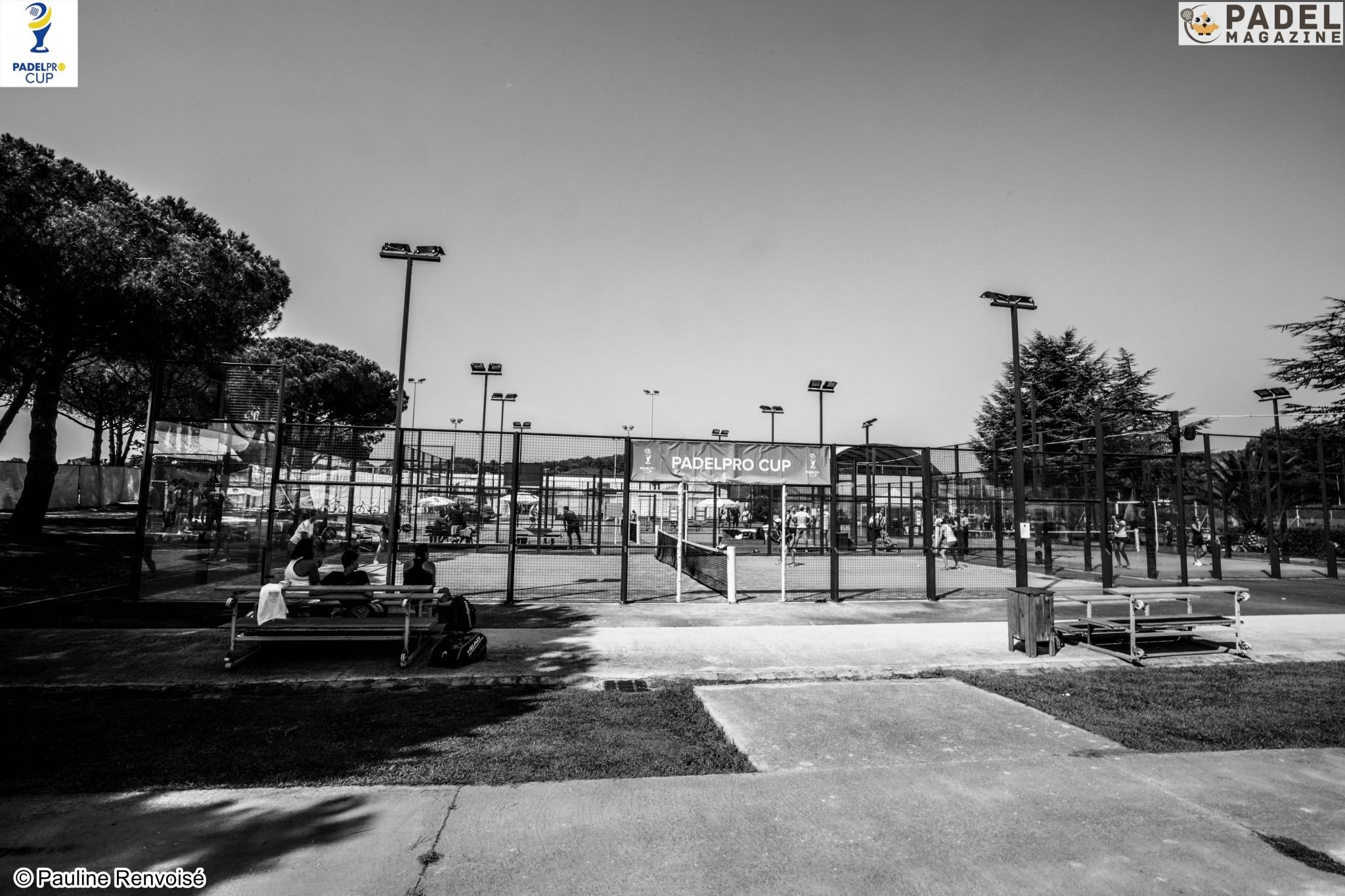 Padepro Cup 2019 – Lancement des demies