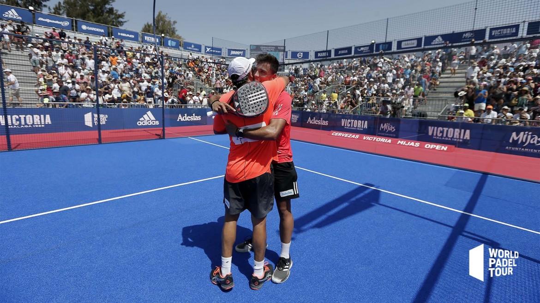 Lima / Galan : 2 participations / 2 victoires – WPT Mijas