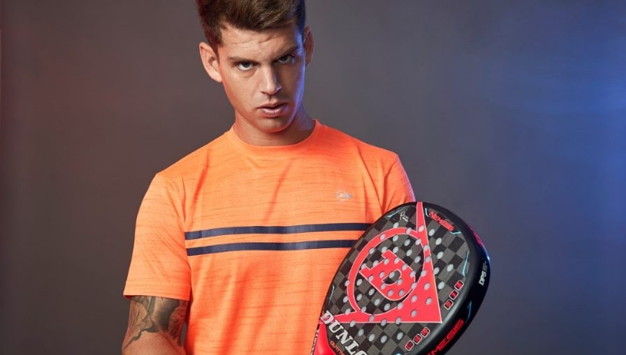 Dunlop Nemesis Junior : Une raquette de grands pour les plus jeunes