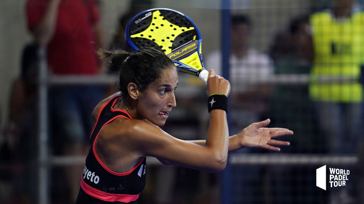 WPT Padel : les Alayeto quittent StarVie !