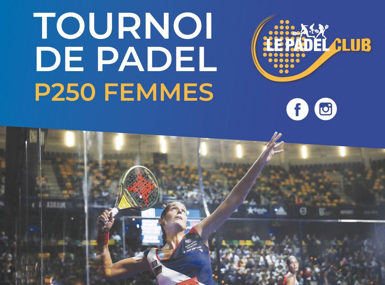 Tournoi Padel – Padel Bois d'Arcy – Dames et messieurs + 45 ans – 28 septembre