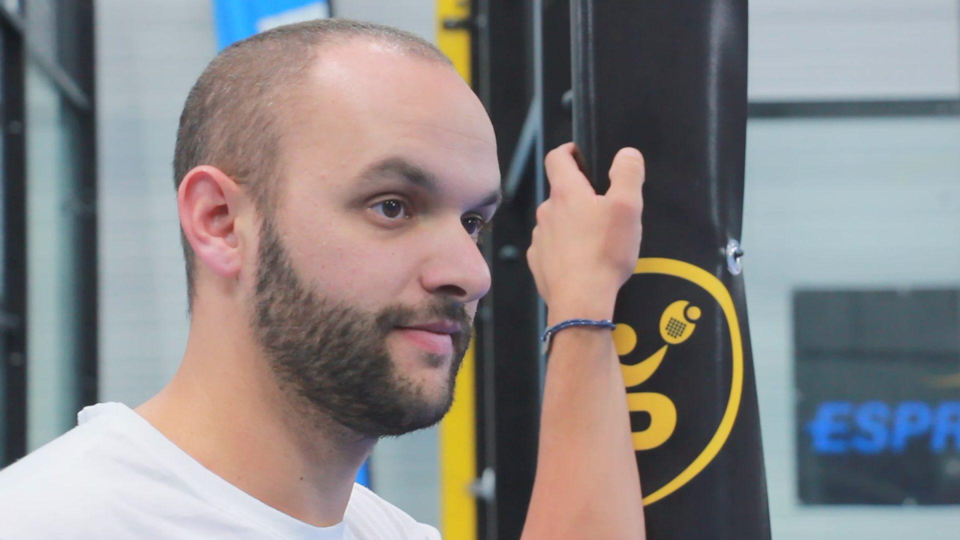 Championnat de France : François Authier veut jouer les invités surprises !