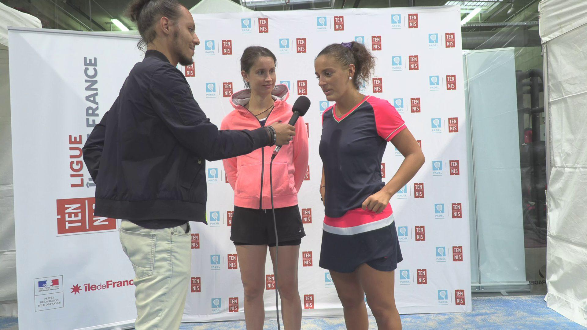 Championnat de France 2019 : la 3e place pour la paire Soubrié – Vandaele