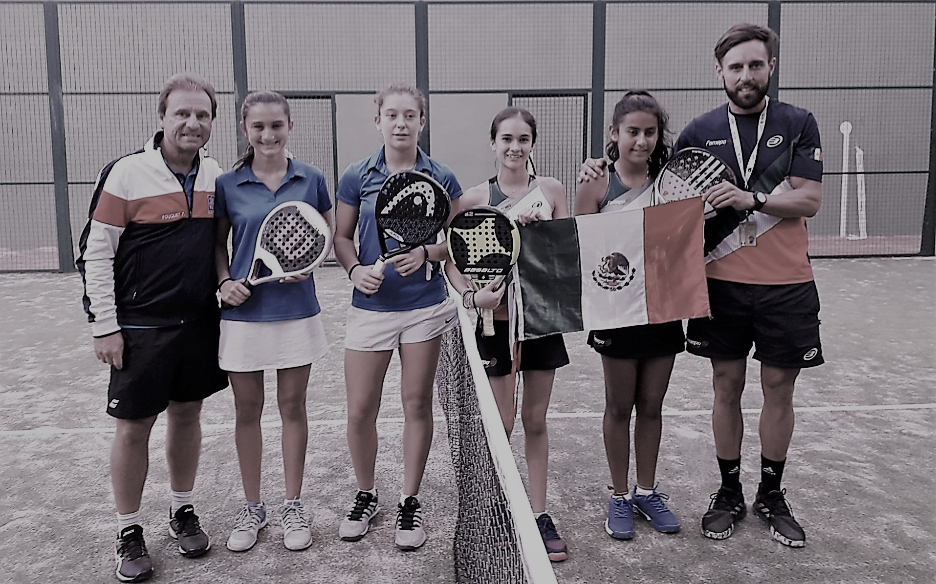 CHAVELAS / PSONKA remporte l'Open des Nations !