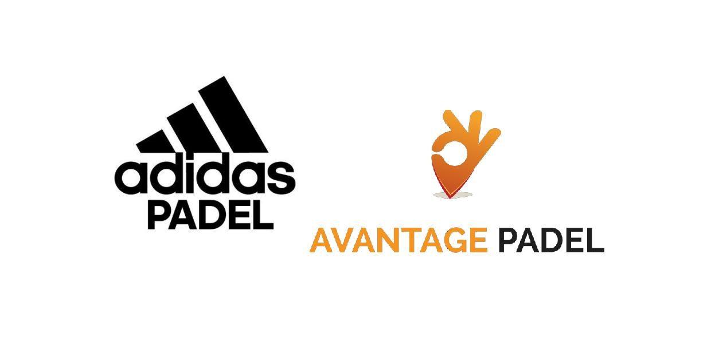 Adidas Padel partenaire d´Avantage-padel