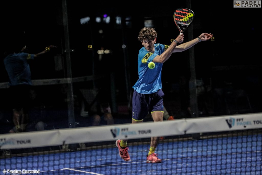 leygue fft padel tour