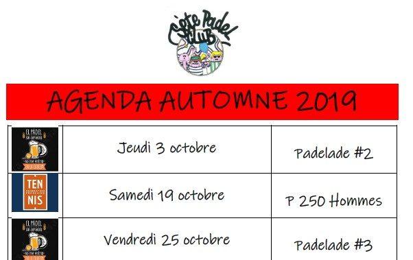 Turnieje Padel 9 w Sète Padel Club