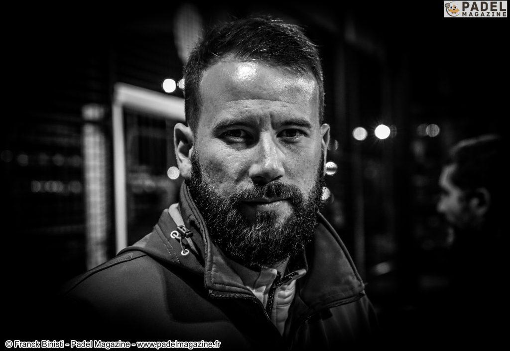 L'interview décalée d'Adrien Maigret