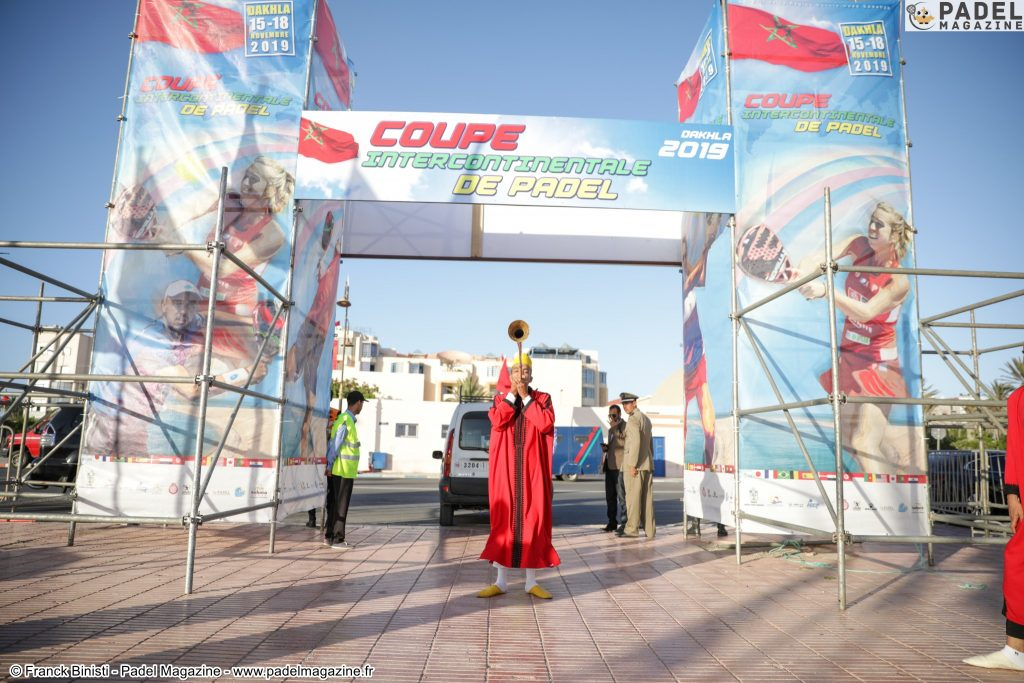 tall de intercontinentalpadel-2019-Dakhla