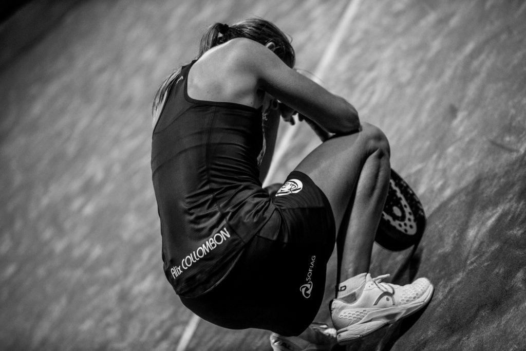 World Padel Tour upphört till 31 maj?