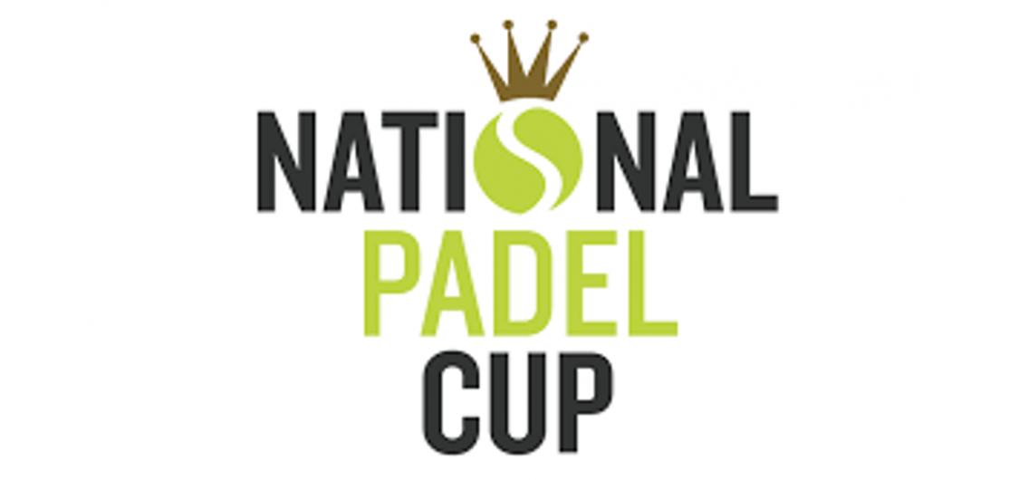 Der National Padel Cup ist eine der größten französischen Padelstrecken.