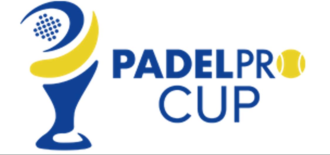 Padelpro Cup, padel-test som varar en vecka med utställningar, padelinitiativ, padel-demonstrationer, padel-test, produkttester