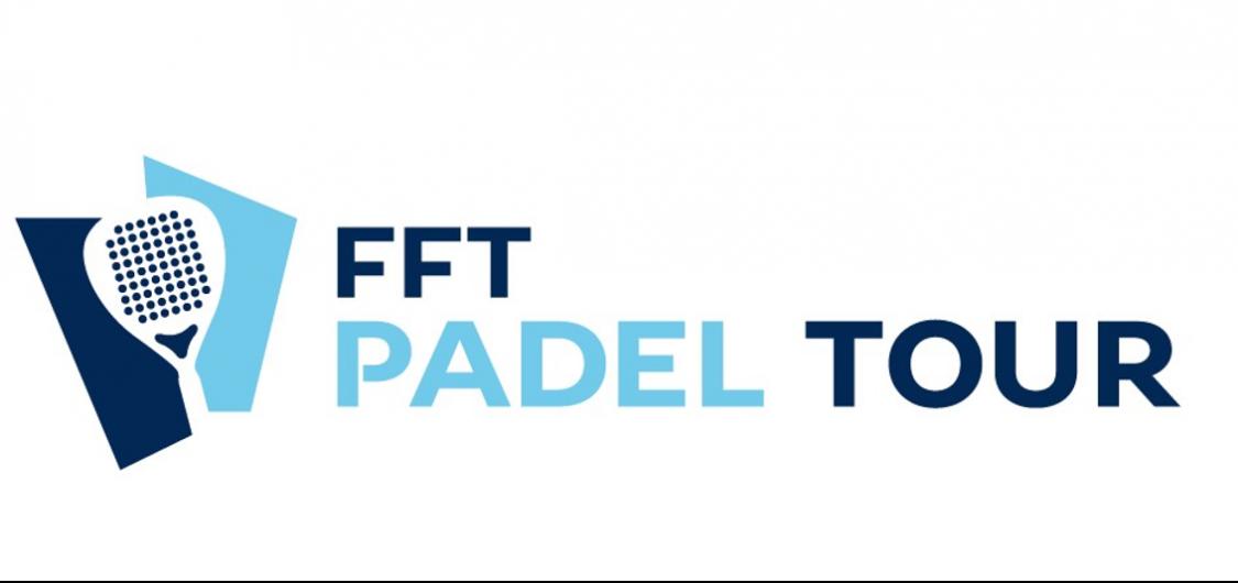 FFT PADEL TOUR是法国网球联合会组织的法国网球精英巡回赛