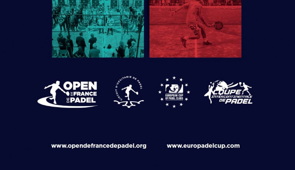 Competition calendar padel 2020: Public Places
