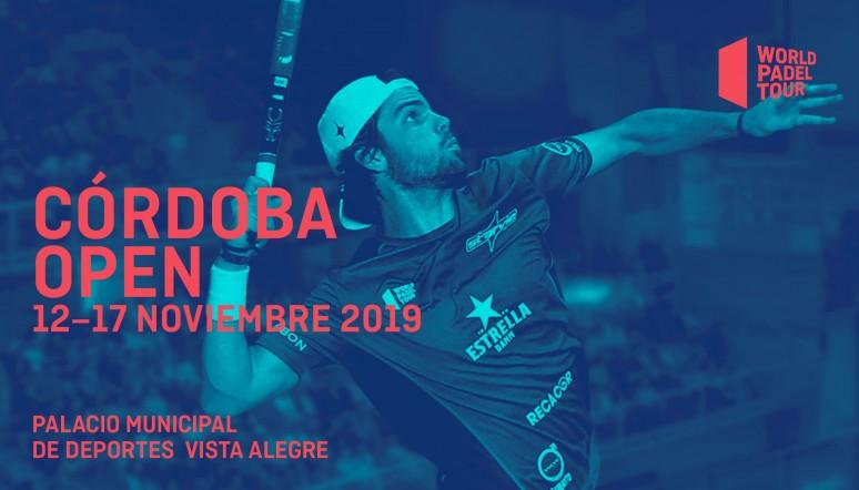Affiche WPT Cordoba 2019