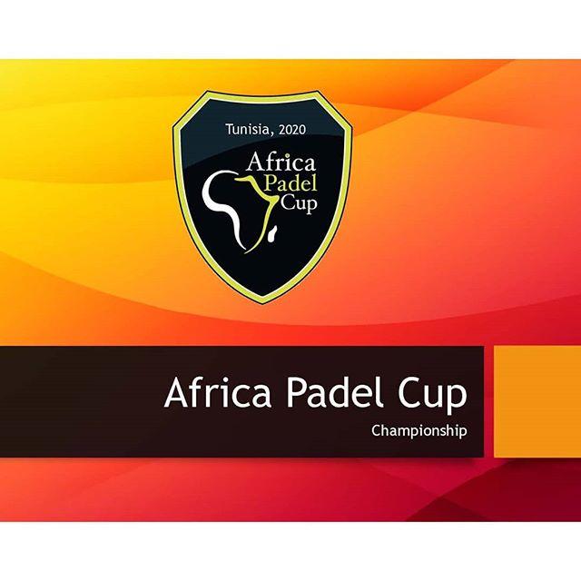 Africa Padel cup 2020|Nacho Payan Padel Maroc