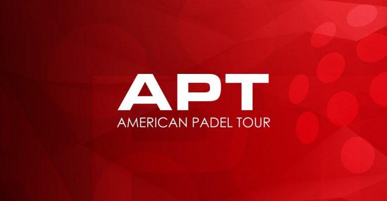 美国帕德尔之旅| APT日历