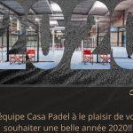 CASA PADEL 2020|CASA PADEL 2020