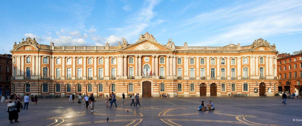 Où jouer au Padel à Toulouse ?