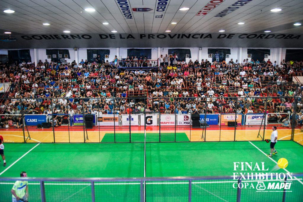 La Copa Mapei : Première grande compétition de la saison