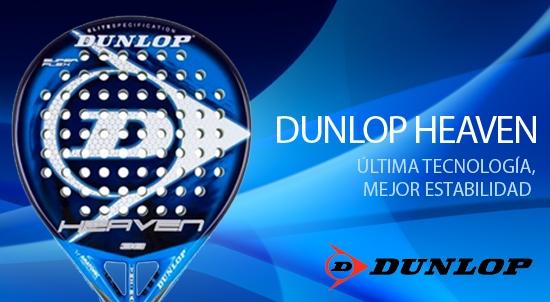 Dunlop fordømt på grund af himlen