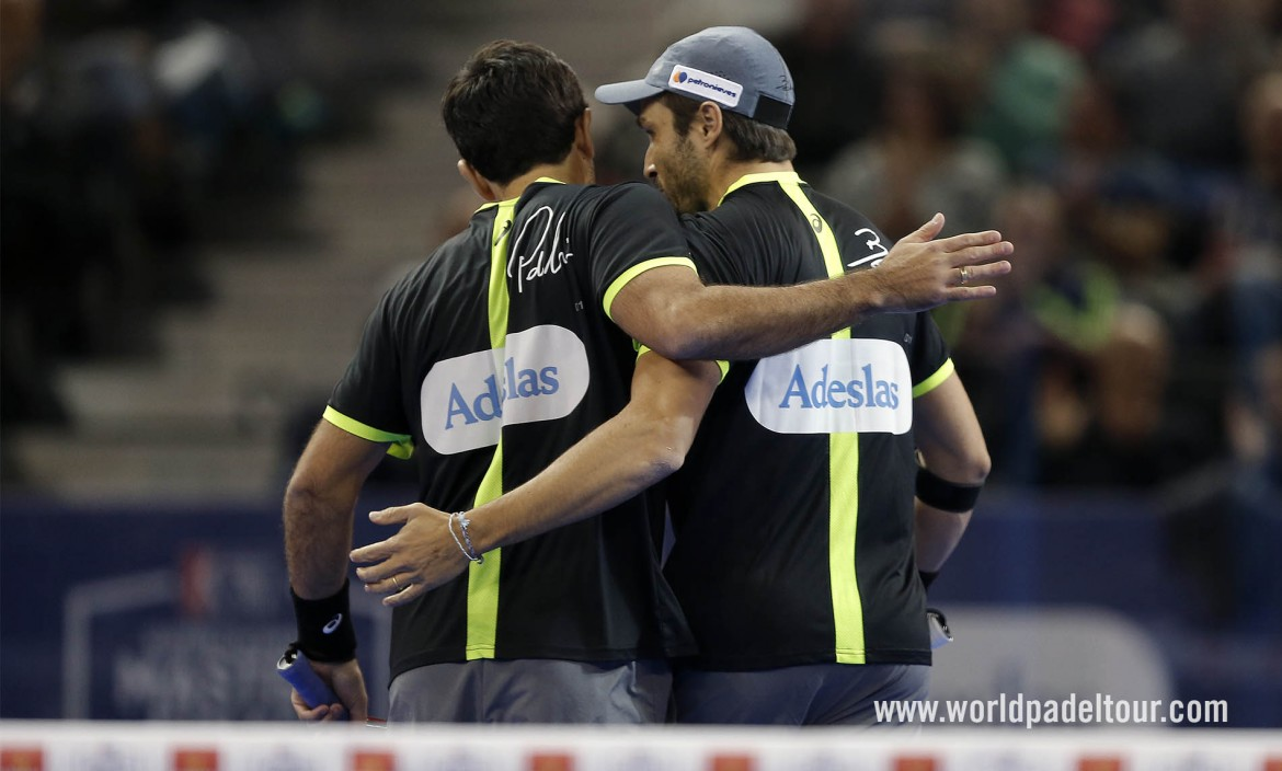 WPT PADEL: Which players have the best WIN ratio?