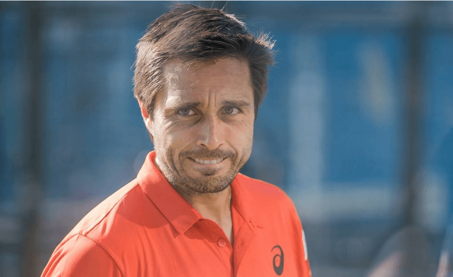 Fernando Belasteguin lance sa nouvelle marque