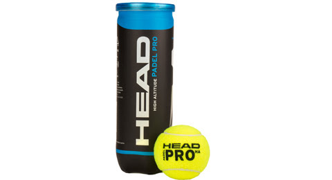 Head Padel Pro High Altitude|Head Pro High Altitude
