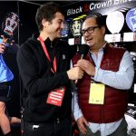 Jordi ravirosa black crown 2020|Interview Jordi Ravirosa|Black Crown Nakano 3K|Black Crown Piton 8.0
