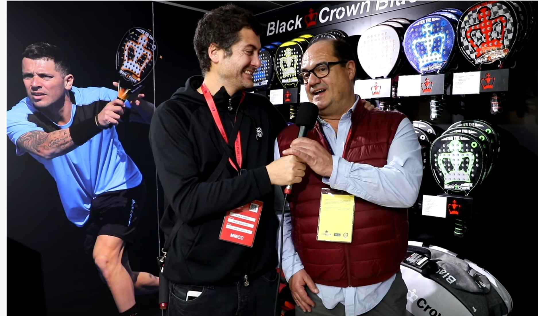 Jordi ravirosa black crown 2020 | Entrevista Jordi Ravirosa | Black Crown Nakano 3K | Black Crown Piton 8.0