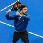 Jorge de Benito babolat|jorge de benito|jorge de benito coach padel