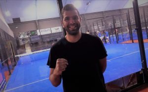 Khaled Nagy Ibrahim padelpod
