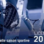 Licence padel FFT