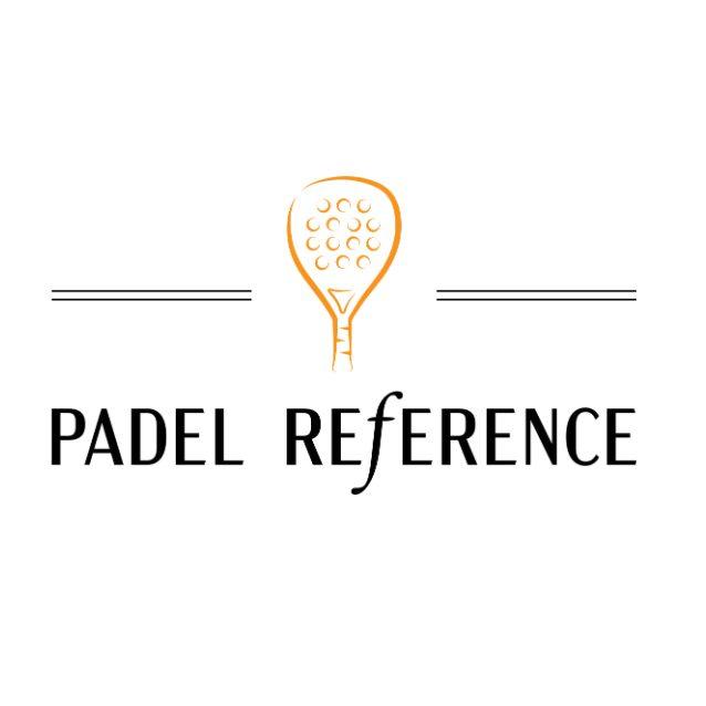 Logo Padel Reference