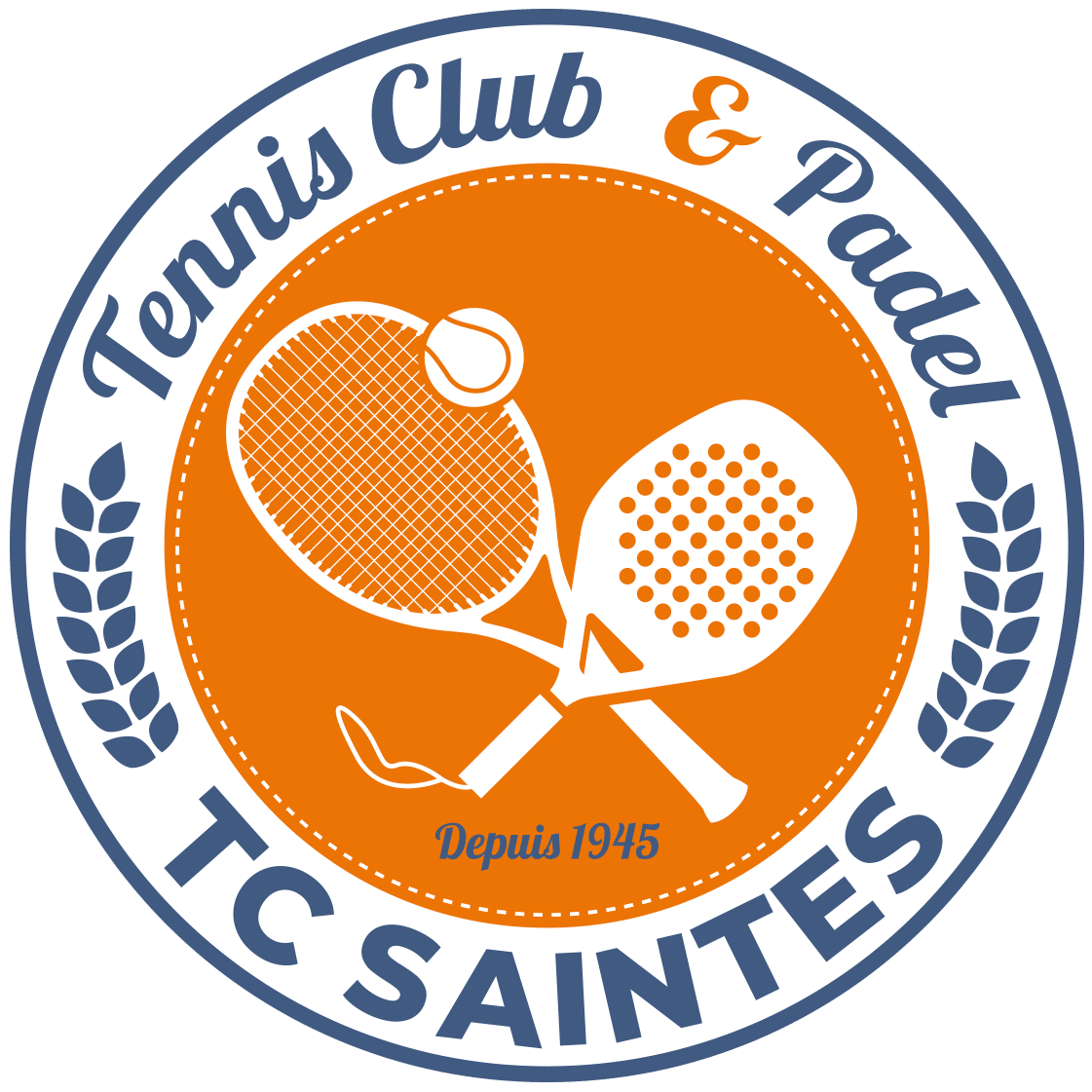 Tennis Padel Club de Saintes