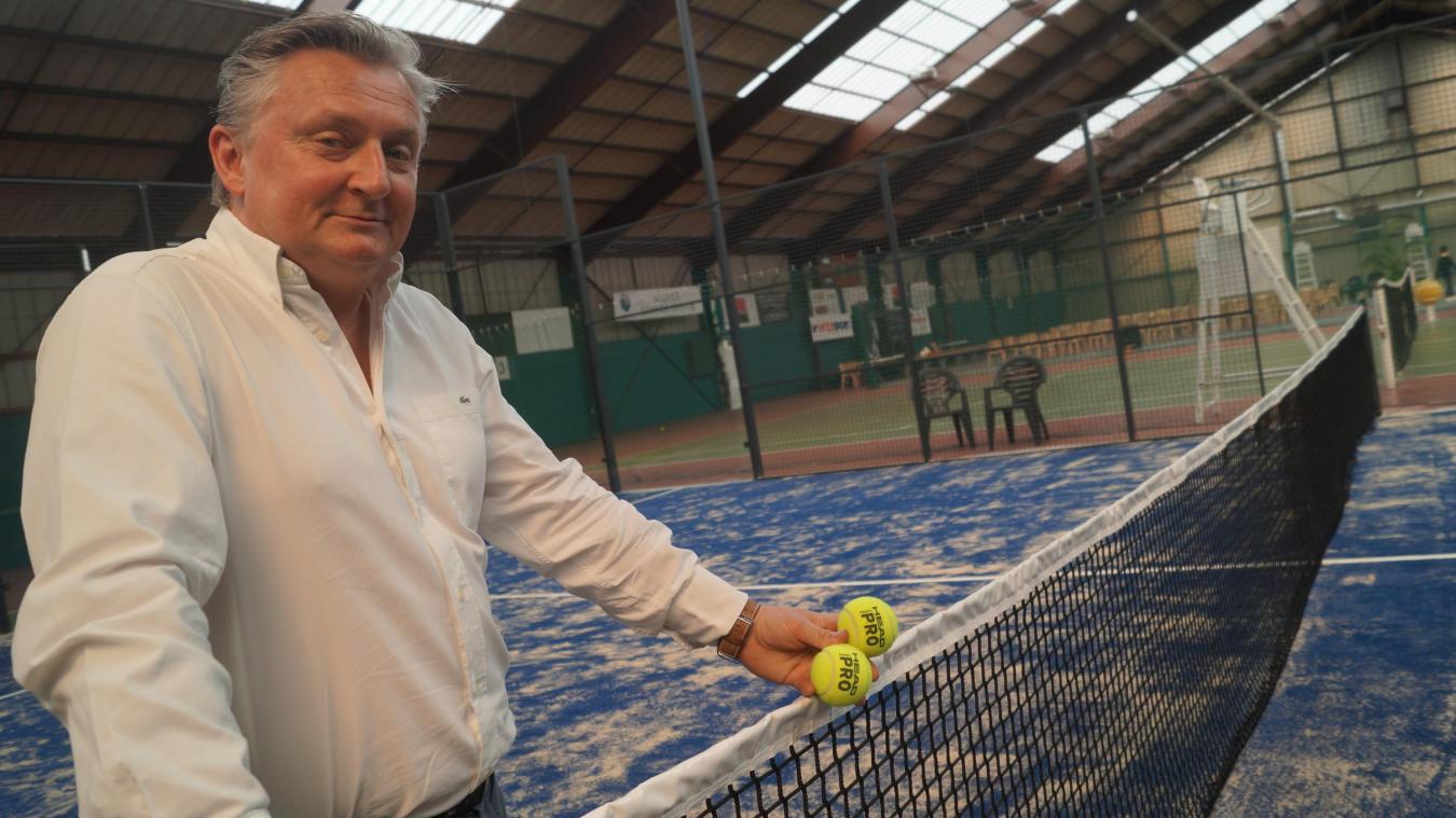 Fin d´année sur les pistes pour OGS Tennis