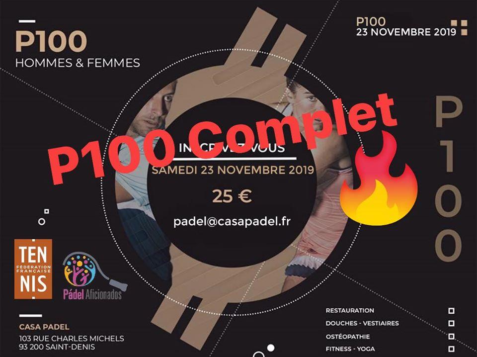Casa Padel: kompletne turnieje