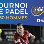 P250 PADEL Bois d'Arcy |锦标赛Padel Bois d'Arcy |桌子P250 padel巴黎