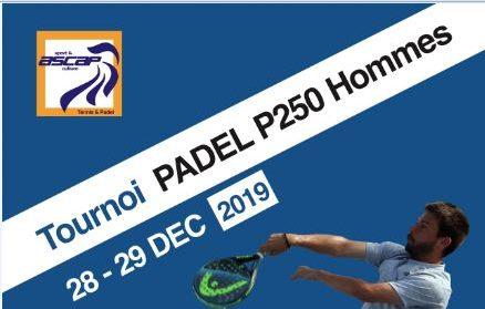 ASCAP PADEL - December 28 and 29