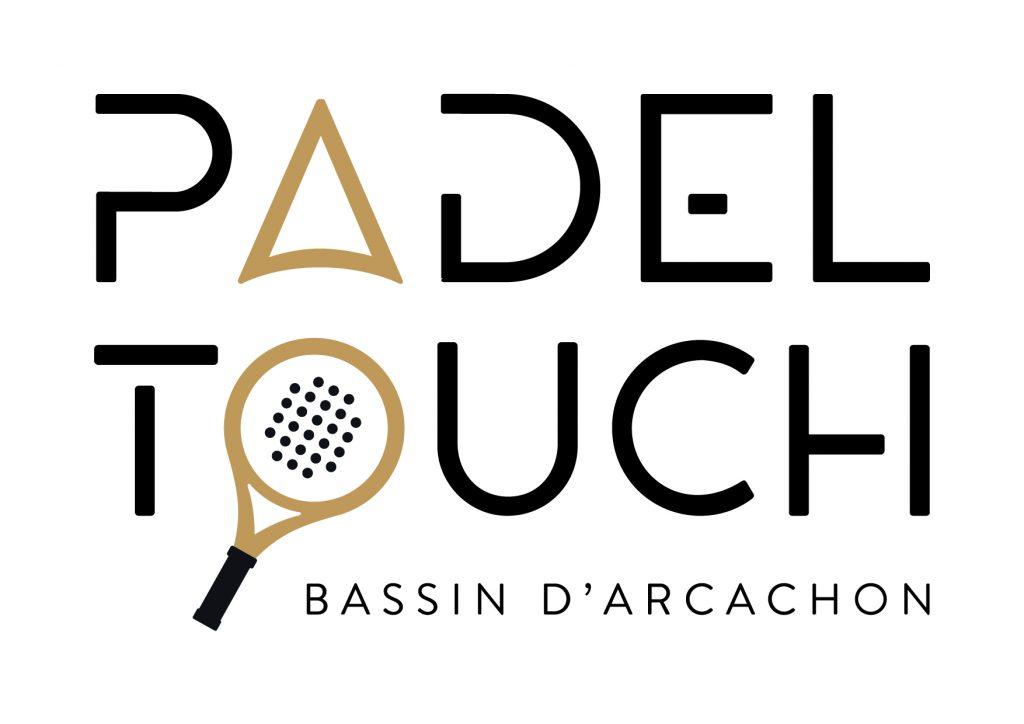 PADEL TOUCH_Logo | padel touch | padel touch poster P1000 | padel touch poster P1000