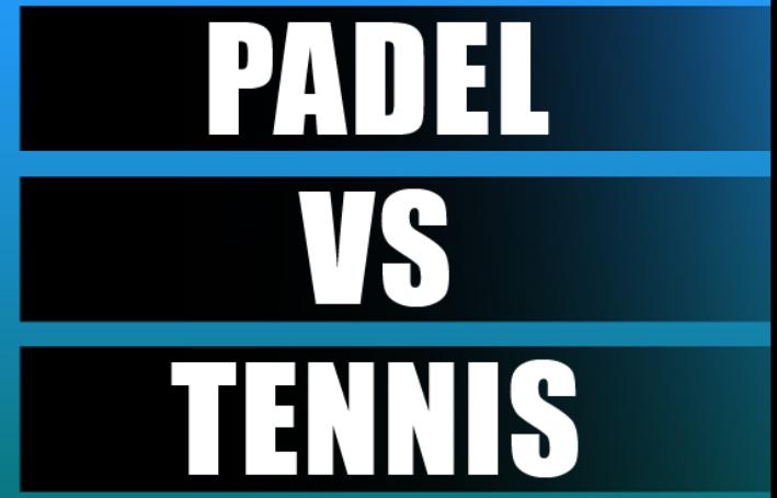 2019 Padel Gain: 1,1 million / Australian Open Tennis Gain: 2.5 million