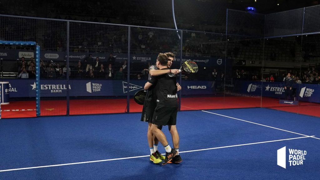 WPT Master Barcelone : Demi-finale de rêve !