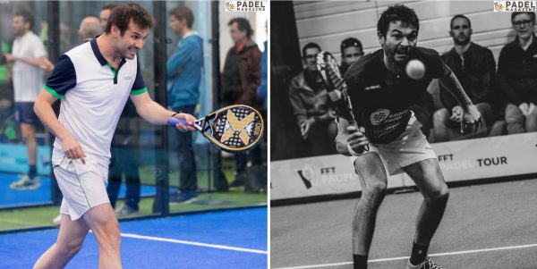 SCATENA TISON WORLD PADEL TOUR | padel survey