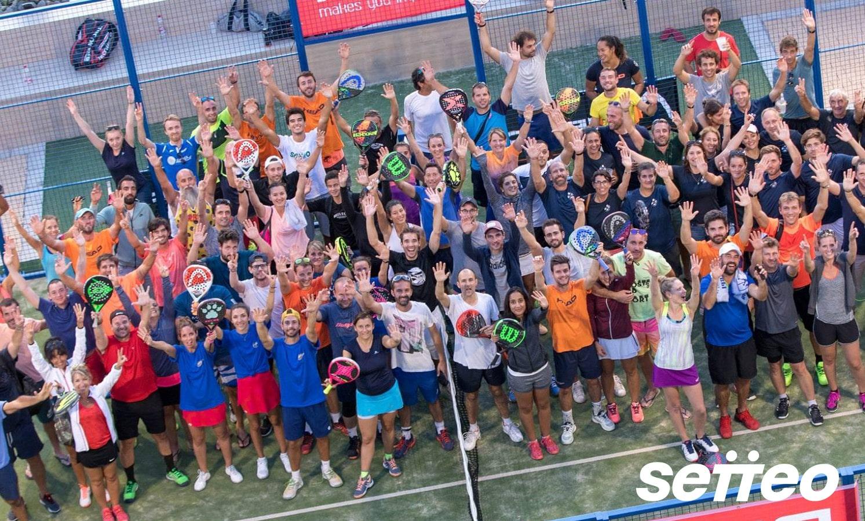 Setteo Team Cup 2020: Go!