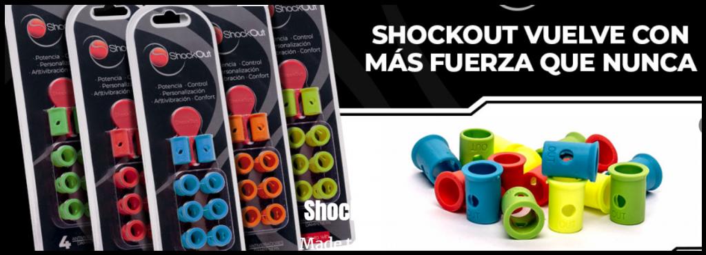 ShockOut, marka bez wibracji