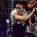 Veronica Virseda forehand | Veronica Virseda volta a servir | Veronica Virseda quebra