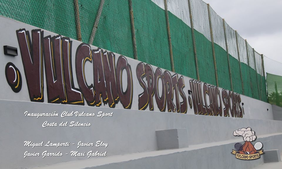 Vulcano Sports fait son show