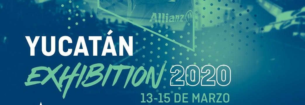 WPT Yucatan exhibition 2020|Présentation Yucatan WPT
