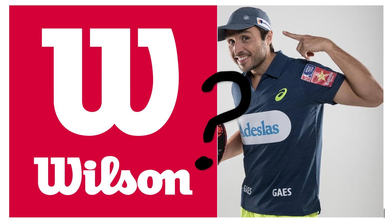 Wilson et Belasteguin, ensemble en 2020 ?