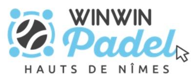 Hauts de Nîmes Padel Club aux secours du Tc Mauguio
